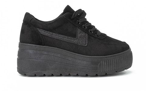 sneakers platforms